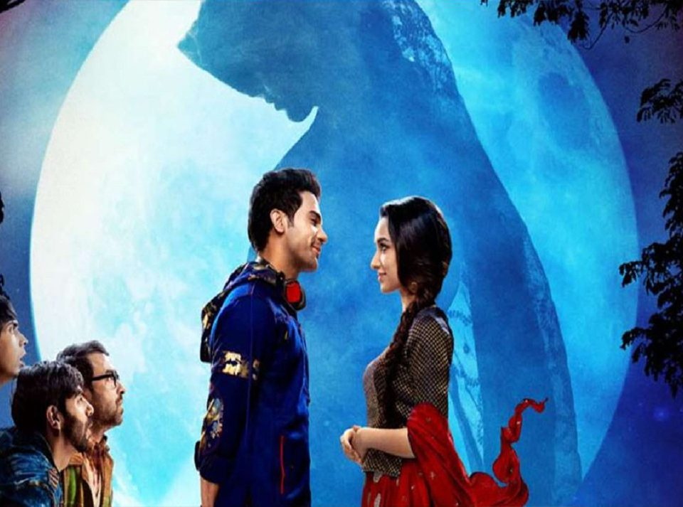 Stree Movie Review Spirited Blogger