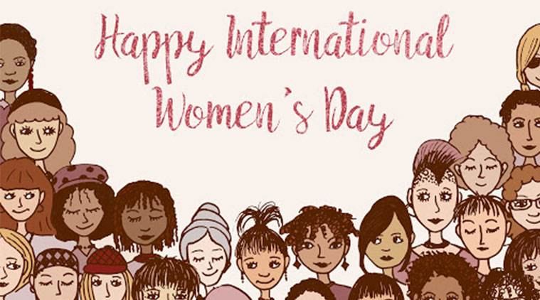 International Women's Day 2019 – IWD 2019 – Spirited Blogger