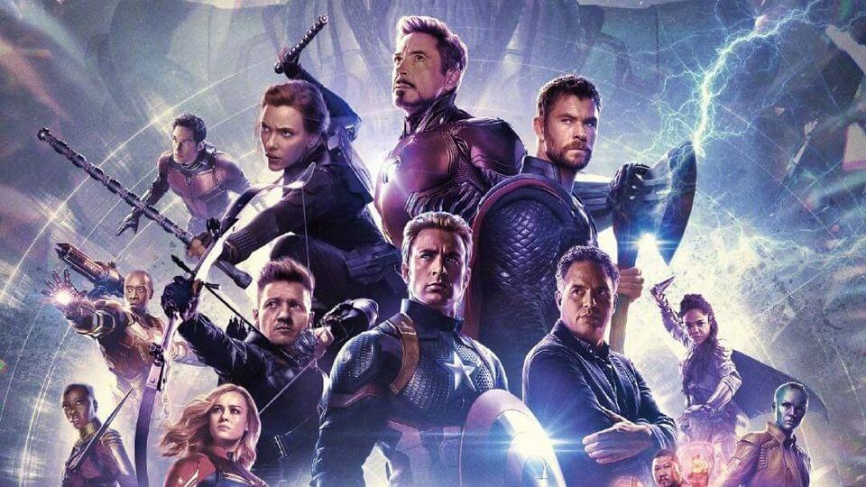 avengers end game review